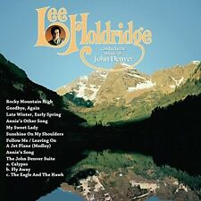 Lee Holdridge - Conducts the Music of John Denver [New CD]