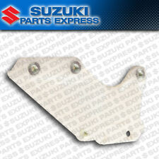 NEW SUZUKI DR350 DR650 DR 250 350 650 SE OEM REAR CHAIN GUARD GUIDE 61340-15E00