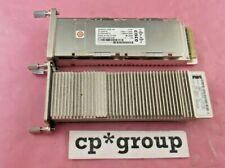 LOT OF 2 Genuine Cisco XENPAK-10GB-LR+ 10GBase-LR 10GB 1310nm XENPAK Transceiver