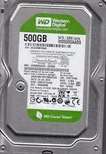 WD5000AADS-22S9B0 DCM: HBRCHT2AGN sn: WCAV9.. WD 500GB SATA A13-14