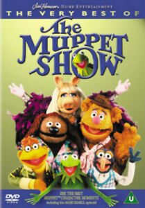 The Muppets: The Very Best of the Muppet Show Plus Bonus Episodes DVD (2002)