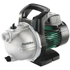 Metabo Gartenpumpe P 3300 G Wasserpumpe Saugpumpe Auspumpen klares Wasser