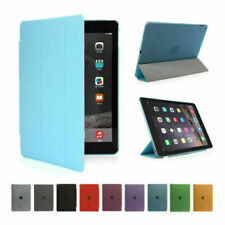Ultra Slim Magnetic Case Leather Smart Cover For Apple iPad Air 2 A1566/A1567