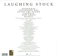 TALK TALK - LAUGHING STOCK   VINYL LP NEU