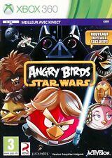 ANGRY BIRDS - STAR WARS / MICROSOFT XBOX 360 / NEUF SOUS BLISTER D'ORIGINE / VF