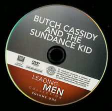 Butch Cassidy & Sundance Kid - Robert Redford (Dvd) Dvd only, No Case
