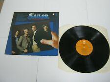 RECORD ALBUM SAILOR GREATEST HITS 95
