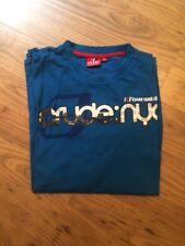Da Uomo GREZZO NYC Lower East DISTRETTO T-shirt taglia XL