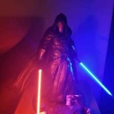 Star Wars KOTOR Darth Revan Xionart Premium Format Exclusive Custom 43/50 Statue