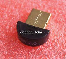 Mini USB Bluetooth CSR V4.0 Dongle Dual Mode Wireless Adapter for Windows 10,8,7