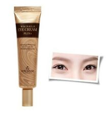 The skin house Wrinkle Care  Eye Cream Plus 30 ml + gifts Korea cosmetics