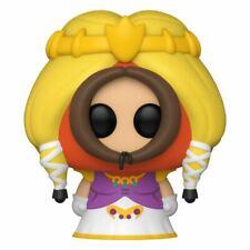 Funko South Park POP! Television Vinyl Figur Princess Kenny 9 cm