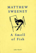 A Smell Of Fish by Matthew Sweeney (Paperback, 2000)