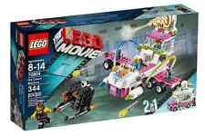 LEGO ® THE LEGO MOVIE 70804 Carrello dei Gelati NUOVO OVP _ ICE CREAM MACHINE NEW MISB NRFB