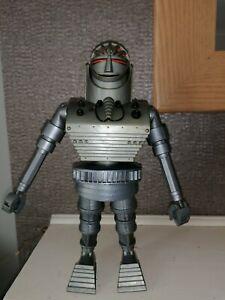 VINTAGE DR WHO DENYS FISHER, MEGO GIANT ROBOT  FIGURE, RARE. K1 ROBOT