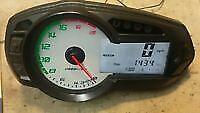 Kawasaki Z1000 Z750 ZX6R speedo clock dash repair service