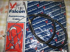 L/H Cable de freno de mano-BC2323-se adapta a: LANCIA DEDRA & Fiat Tipo & Tempra (1988 -)