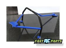 Hot Racing Traxxas Slash 4x4 Aluminum Inner Roll Cage SLF11206