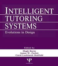 Intelligent Tutoring Systems: Evolutions in Design-ExLibrary