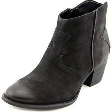 Calzado de mujer de tacón medio (2,5-7,5 cm) de color principal negro talla 37.5