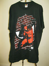 Daredevil Black Vintage T-Shirt Xl 1996 Never Worn New