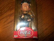 Dale Jarrett Coca-Cola Racing Family Collectible Bobblehead by Head Knockers NIP
