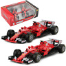 Ferrari Formula 1 Racing Car F1 Twin Pack Diecast Model Kids Toys Collection New