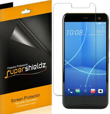 6X Supershieldz HD Clear Screen Protector Saver For HTC U11 Life