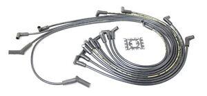 MAXX 545K 8.5mm Spark Plug Wires 73-78 Chrysler Dodge Mopar Plymouth 400 440 HEI