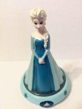 Collectible Frozen Elsa Figural Night Light