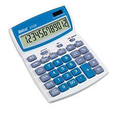 Rexel - Ibico 212x Calculatrice de bureau sous blister