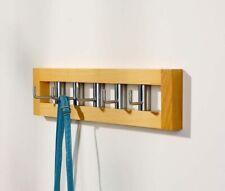 Hackenleiste aus Massivholz 50 cm buche by ARBD