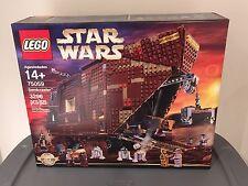 Sandcrawler Lego 75059 Star Wars UCS New Sealed