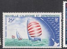 French New Caledonia Boat Sc C50 Mog (6dgj)