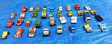Mixed Lot of 36 Vintage & Modern Matchbox Vehicles