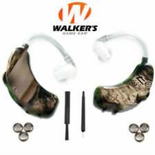 In Ear Electronic Hearing Amplifier Plug Behind The Ear 2 Pack Walker Game