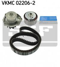 Wasserpumpe + Zahnriemensatz für Kühlung SKF VKMC 02206-2