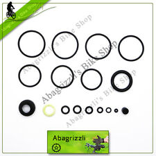 Fox Vanilla R / RC / RL Coil 3/8''Shaft IMPROVED Damper Service Oil Seals Kit