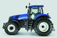 SIKU 3273 Model Tractor Holland T8.390 Assorted Colours