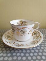 "Royal Crown Derby ""Grosvenor"" Tea Cup & Saucer. A.1255"