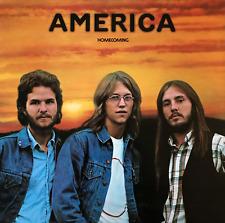 America - Homecoming (LP) (EX+/EX)