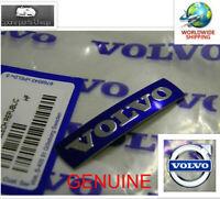 VOLVO Steering Wheel Airbag Emblem Badge Metal Sticker Logo Replacement GENUINE
