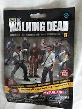 McFarlane Construction Set - Walking Dead Series Blind Bags - Series 2 - Walkers