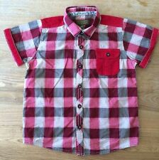 Ted Baker Party Short Sleeve Shirts (2-16 Years) for Boys