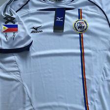 BNWT Philippines Azkals Football Soccer Shirt Jersey S Caligdong Araneta Era