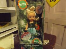 Holiday Party Kelly Doll Tree Ornament Nip New In Package 2004 #C3672 Box has Mi