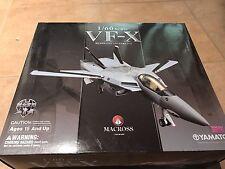 Super Rare Yamato 1/60 v2 Macross Robotech VF-X Valkyrie Test Type