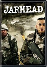 Jarhead (DVD) Jake Gyllehaal, Action