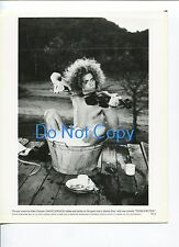 Yahoo Serious Young Einstein Original Press Still Glossy Movie Photo