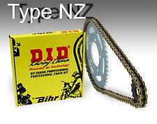 KTM Duke 125 - Chain Kit DID Type NZ - 489103